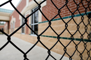 MC Fence is offer chain fences in Virginia